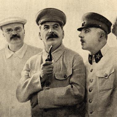ソ連の裏切り