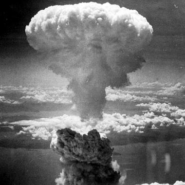原爆とタブー