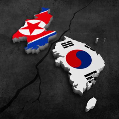 朝鮮動乱の波紋