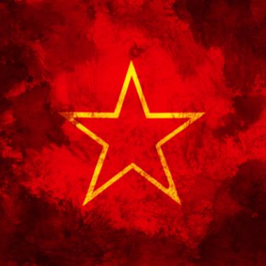 赤い殉職者