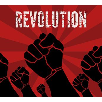 「暴力革命」の脅威