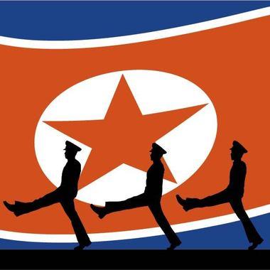 北朝鮮包囲網