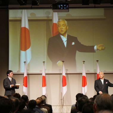 フーヴァーレポート会員限定 講演会「日米同盟・屈辱70年」