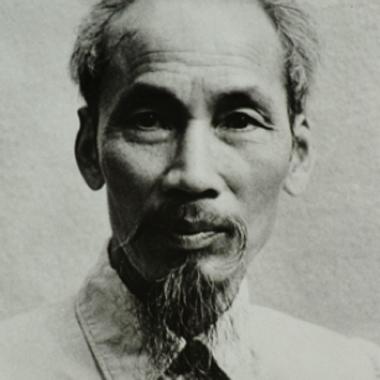 ベトナム建国の父