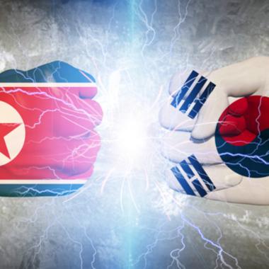 国連軍 vs. 中朝連合軍