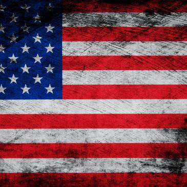 地に堕ちたアメリカ