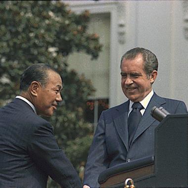 ベトナムの怨念