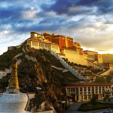 中国の生命線チベット