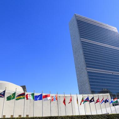 国連財政の大問題