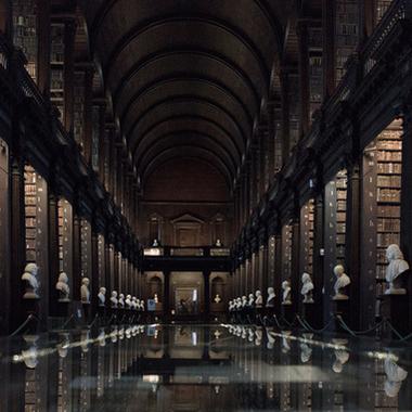 図書館の使い方
