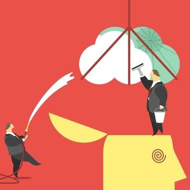 平和教育という洗脳