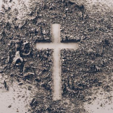 タバコに消えたキリストの夢