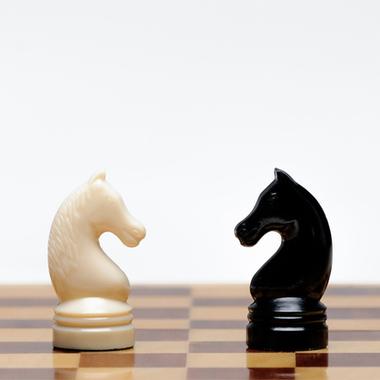 反対と矛盾