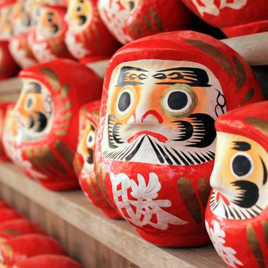 日米文化戦争