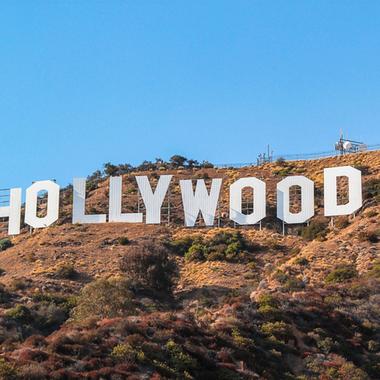 ハリウッドの世界戦略