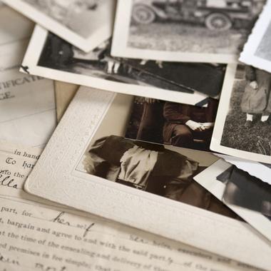 史料調査と歴史解釈