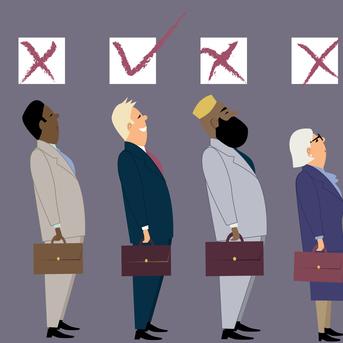 人種は、大統領選に影響を与えるのか