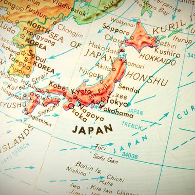 海洋資源大国