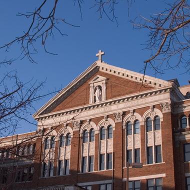 キリスト教大学設立計画