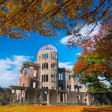 幻の「世界大学」(広島案)