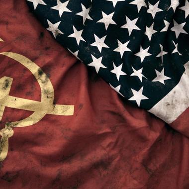 反共産主義とキリスト教