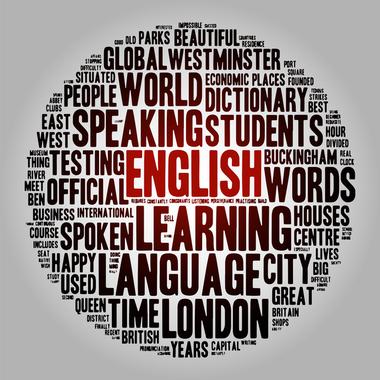 英語は丸暗記から始まる