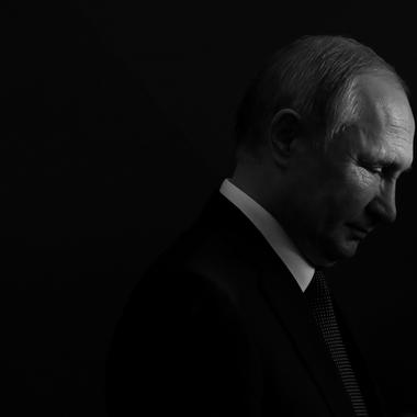 プーチン政権の狙い
