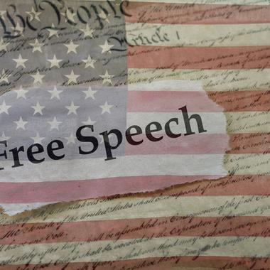マッカーサーと言論の自由