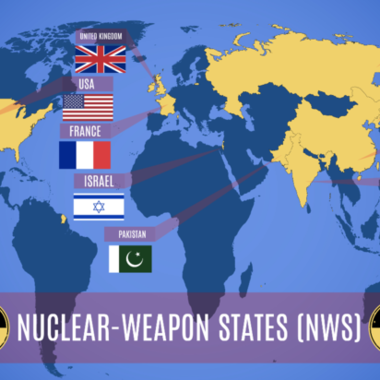 アジア核武装論