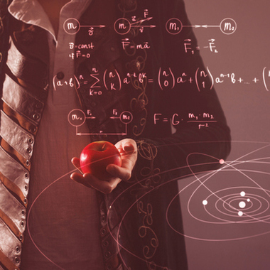 ニュートンと経済学