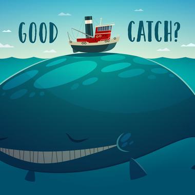 マッカーサー元帥が見た捕鯨文化